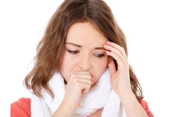 Как облегчить приступы влажного кашля