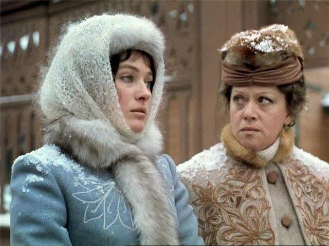 Лучшие мелодрамы советского кино