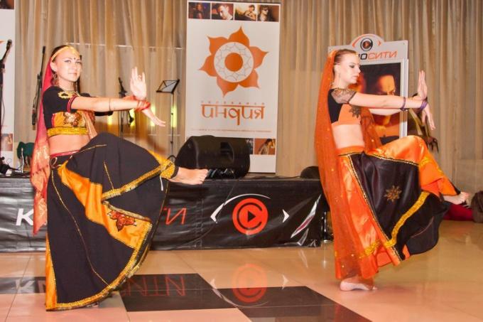 Полезный канал для поклонников Индии