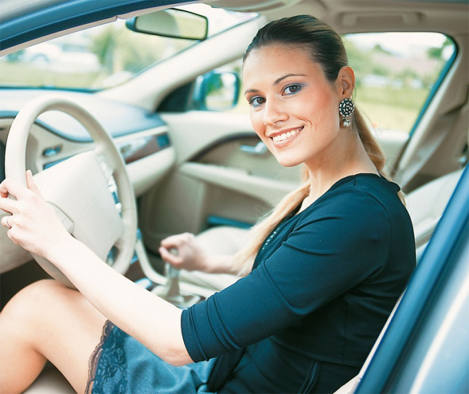 Как заменить водительское удостоверение при изменении фамилии