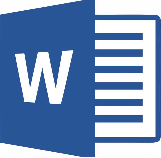 Document templates in MS Word 2010