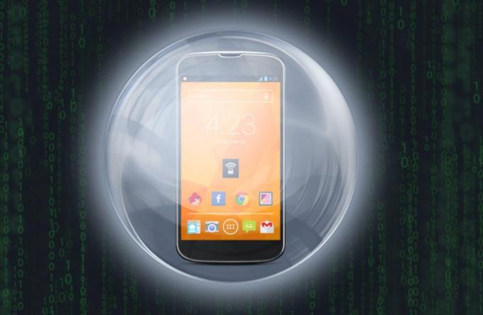 От чего защищает антивирус на смартфоне