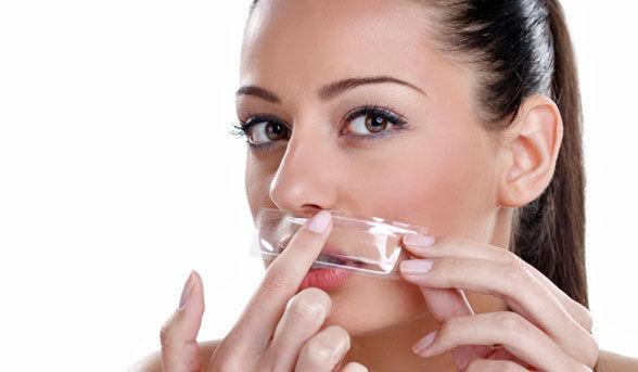 Избавление от усов в домашних условиях