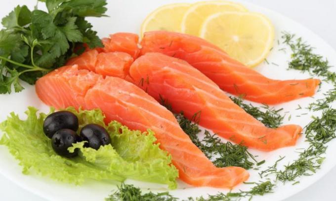 Какая рыба считается вкусной и самой полезной