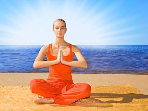Rol' reguljarnosti v praktike meditacii