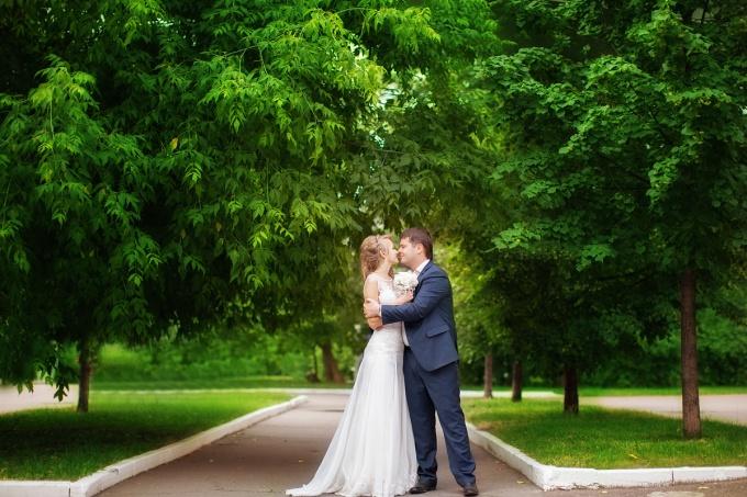 Свадьба в июне - богатство и счастье