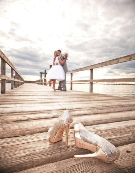 Свадьба в сентябре - гармония и взаимопонимание