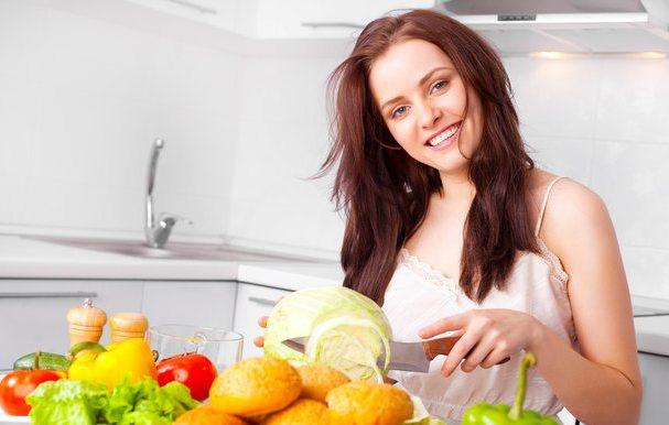 Семидневная диета: принципы и меню