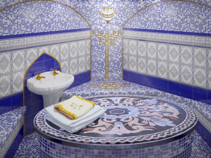 Русская баня, финская сауна и турецкий хаммам - в чем отличие