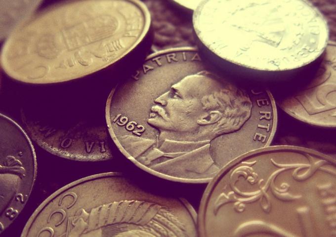 Какие есть ценные монеты