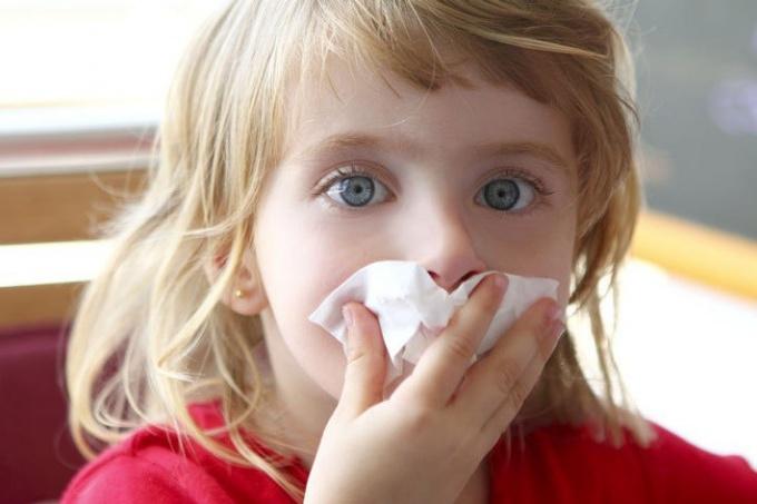 аллергия на превенар 13 как проявляется