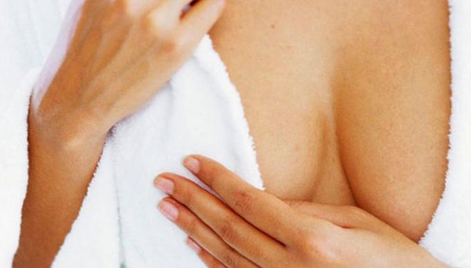 Рак молочной железы: когда пора к врачу