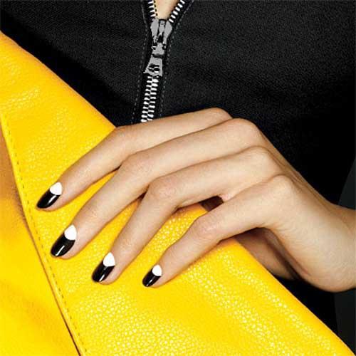 стройные пальцы рук
