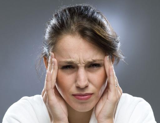 Постоянные головные боли: причины