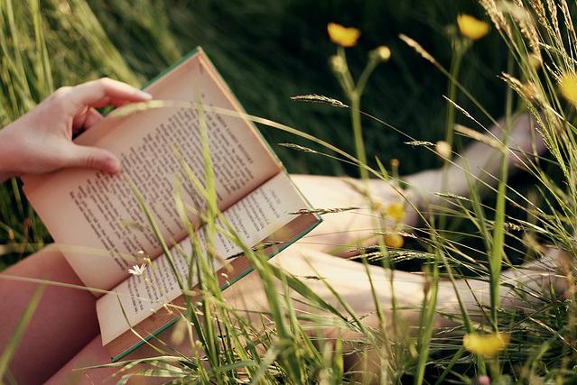 Five books about love that are worth reading