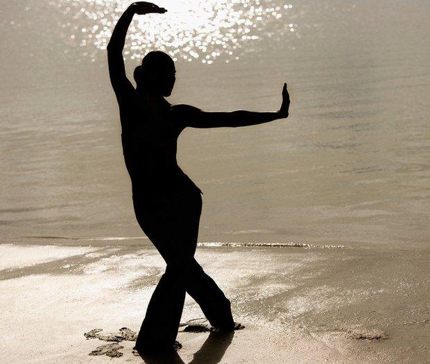 Garmonija v joge