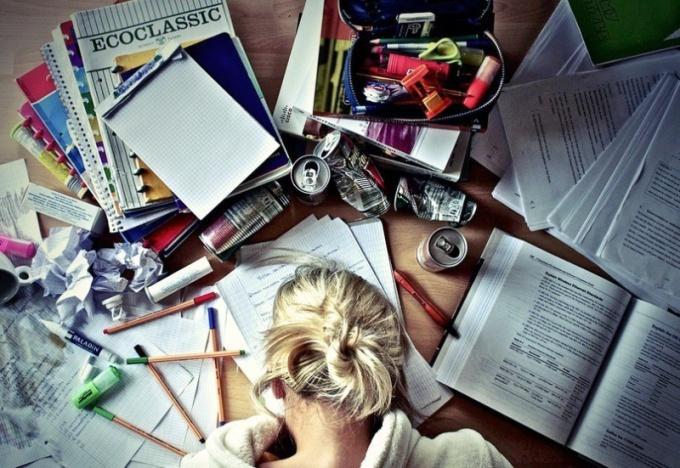 Как провести последний день перед экзаменами