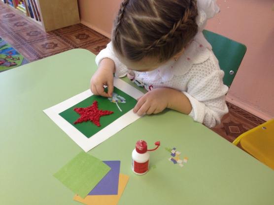 Как сделать открытку на 23 февраля своими руками папе