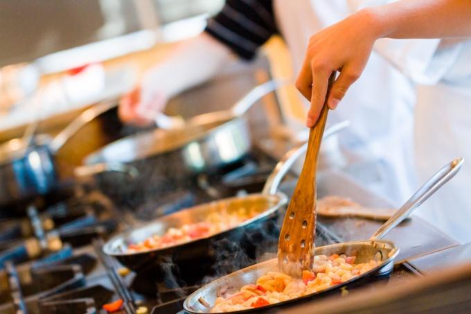 Как сэкономить время на приготовлении еды