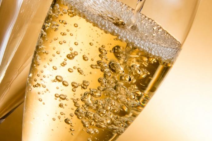 Шампанские и игристые вина: учим разницу раз и навсегда