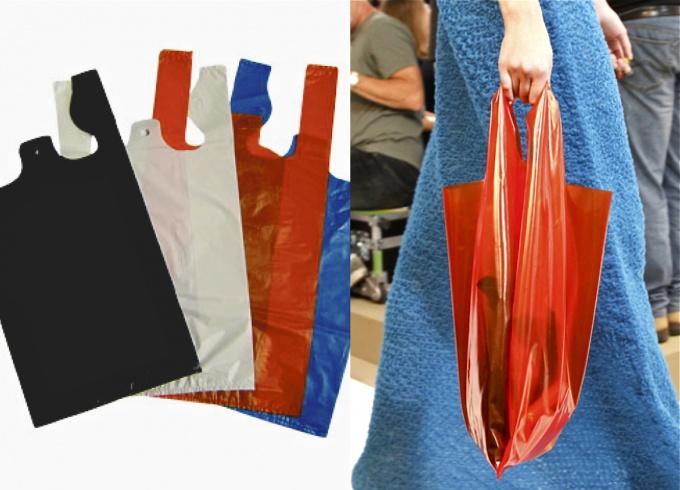 Компактное хранение: как складывать пакеты треугольником