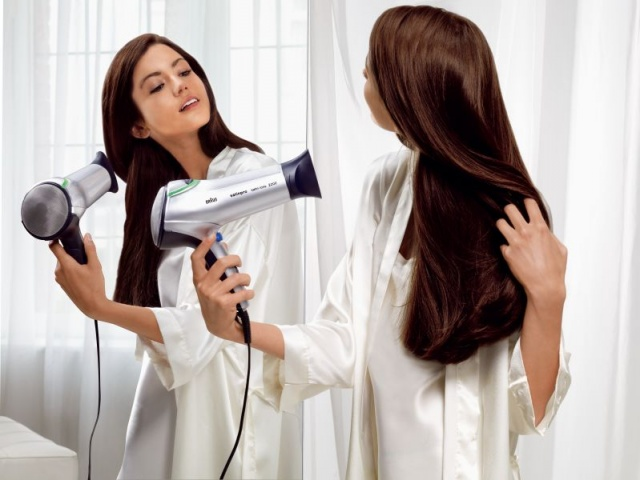 How to choose the best hair dryer for hair type