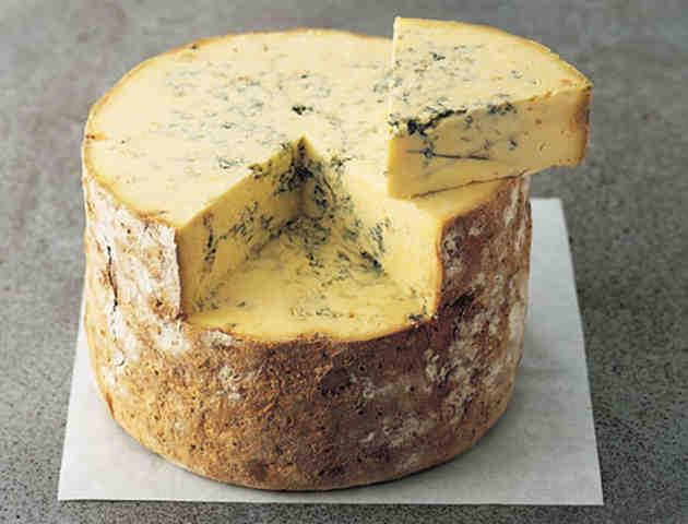 Домашнее сыроделие и рецепт ароматного стилтона – сыра с голубой плесенью. Часть I