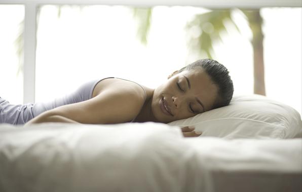 5 правил здорового крепкого сна