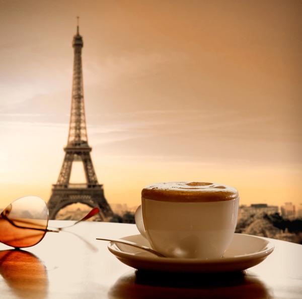 Кофейное фото