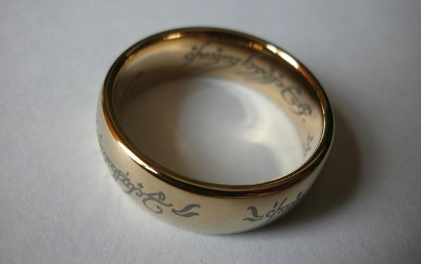 Как погадать на кольце