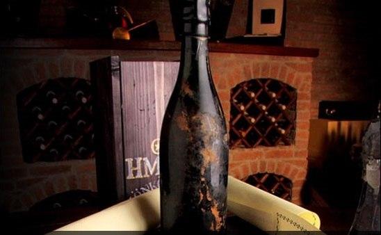 Какой срок хранения шампанского