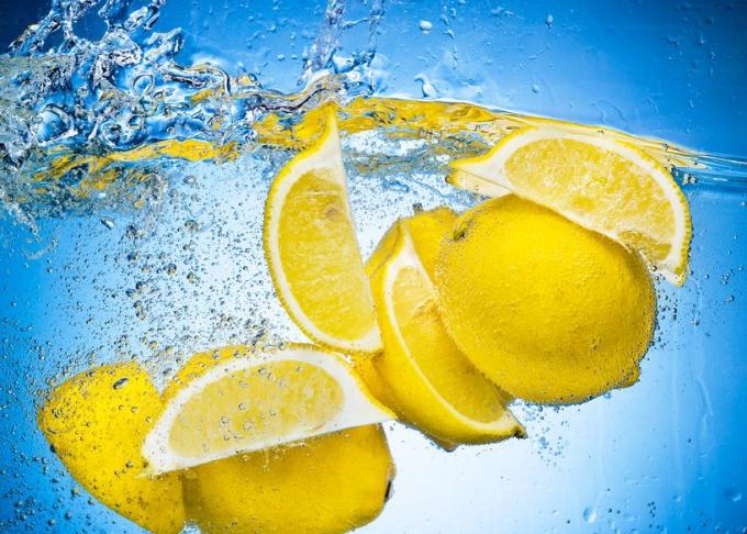 уникальные свойства лимона