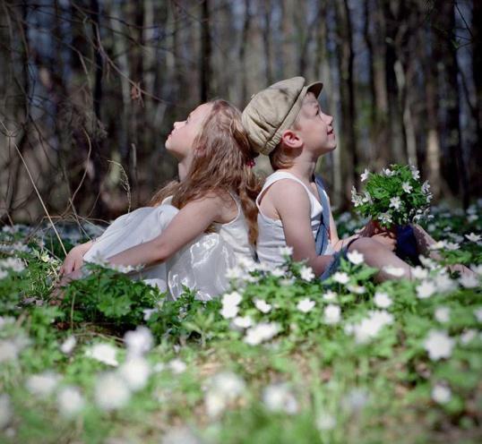Что такое «запах весны»