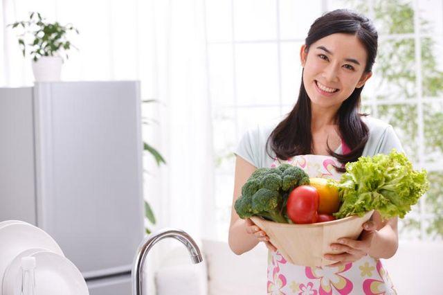 Здоровые продукты для повышения стрессоустойчивости