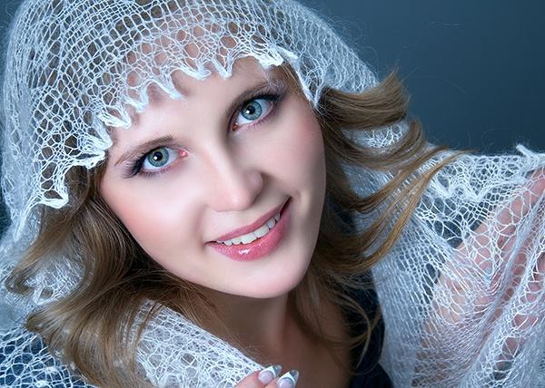 Как правильно стирать и сушить пуховый платок