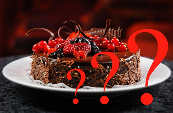 Как запомнить ударение в слове «торты»