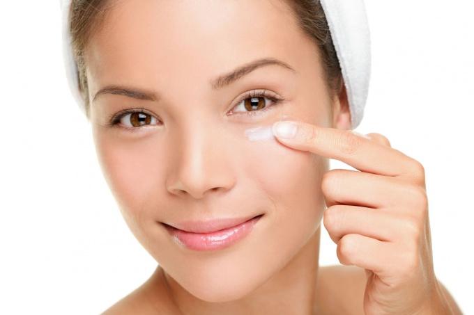 Как устранить недостатки вокруг глаз