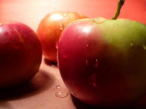 Репа, фаршированная изюмом и яблоками