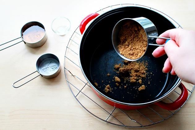 Как приготовить козинаки с кунжутом