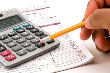 Кредитное рефинансирование
