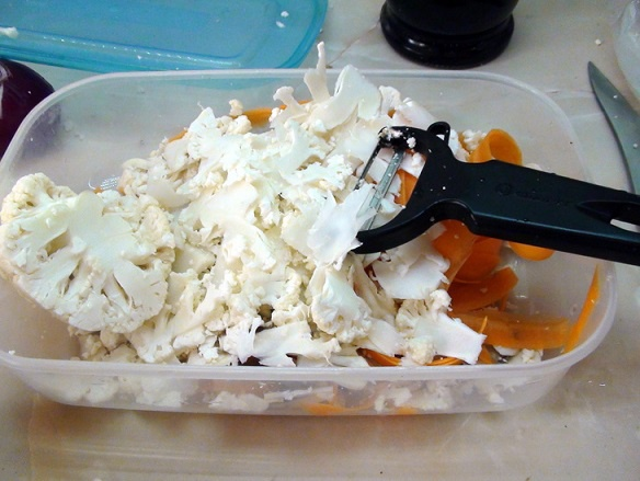 Как приготовить курицу в духовке пошаговое 17