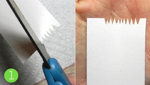 Как сделать маникюр «Цветные царапины»