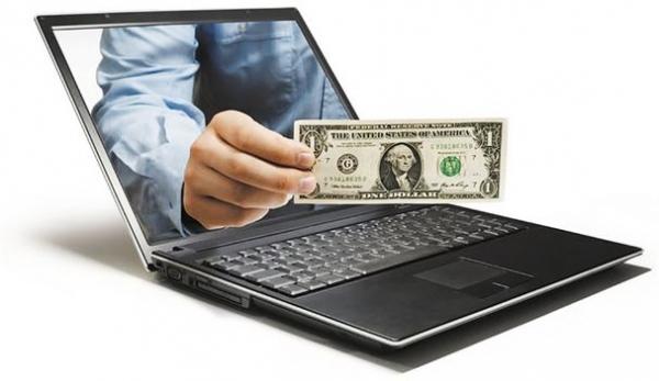 Зароботок в интернете без вложений