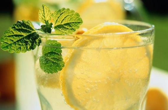 Американский лимонад