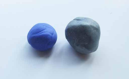 Как сделать серьги из полимерной глины