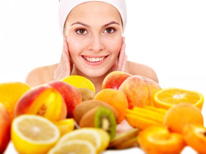 Самые полезные фрукты для здоровья и красоты