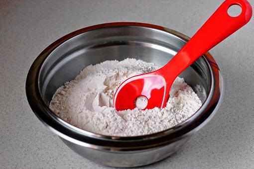 Как приготовить булочки с чесноком