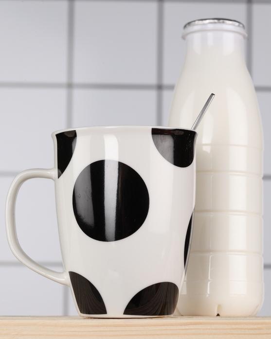 Чем козье молоко отличается от коровьего