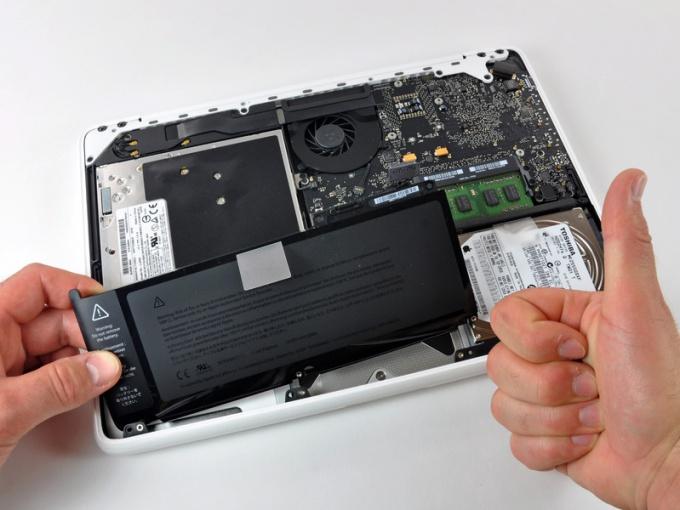 Как проверить состояние аккумулятора в ноутьуке с Windows