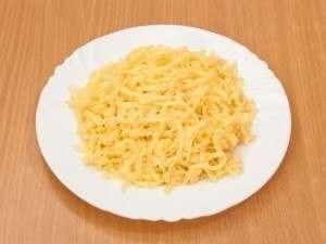 Рыба в сливочно-сырном соусе